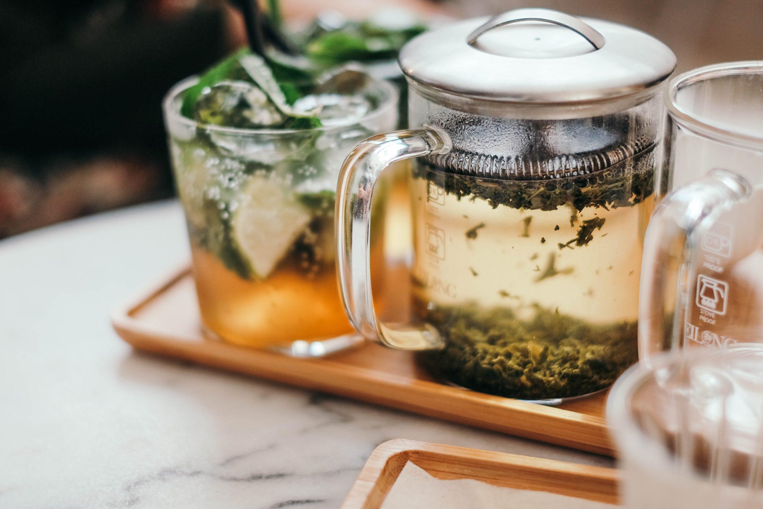 海外で購入したおすすめのお茶