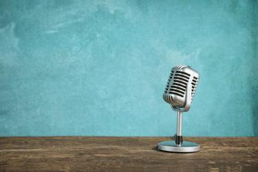 【初心者向け】Podcastを始める手順とおすすめの機材を解説
